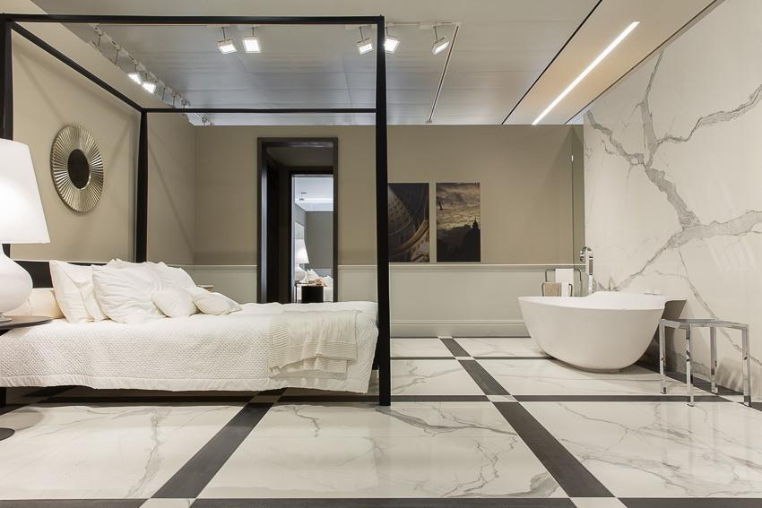 Large Paneled Thin Porcelain Tiles   European Ceramics