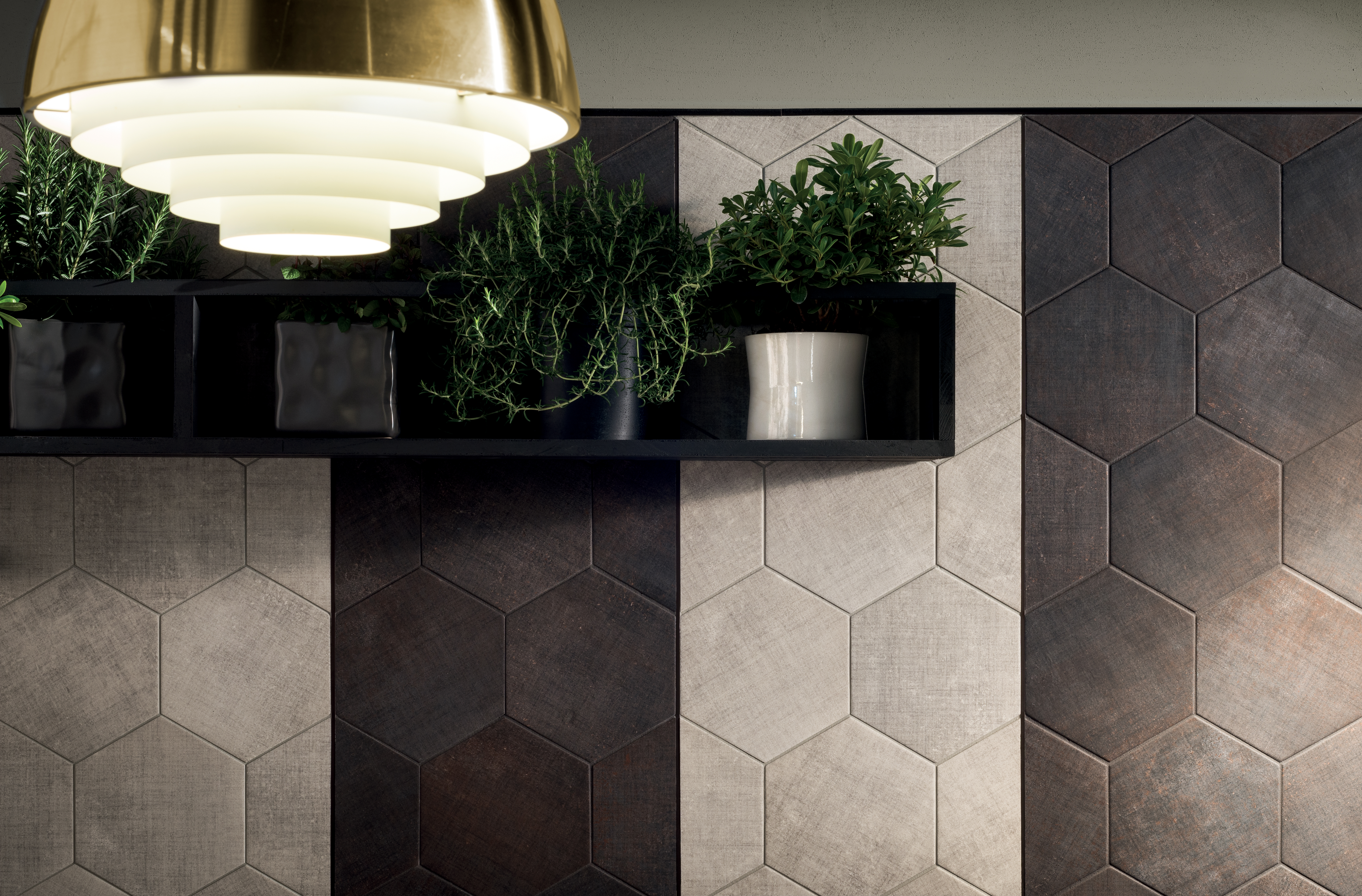 Tiles archive page 7 of 50 european ceramics hexagon decor from italy is now available in dark silver as well as mix patterns is not available view the catalogue textile dailygadgetfo Images