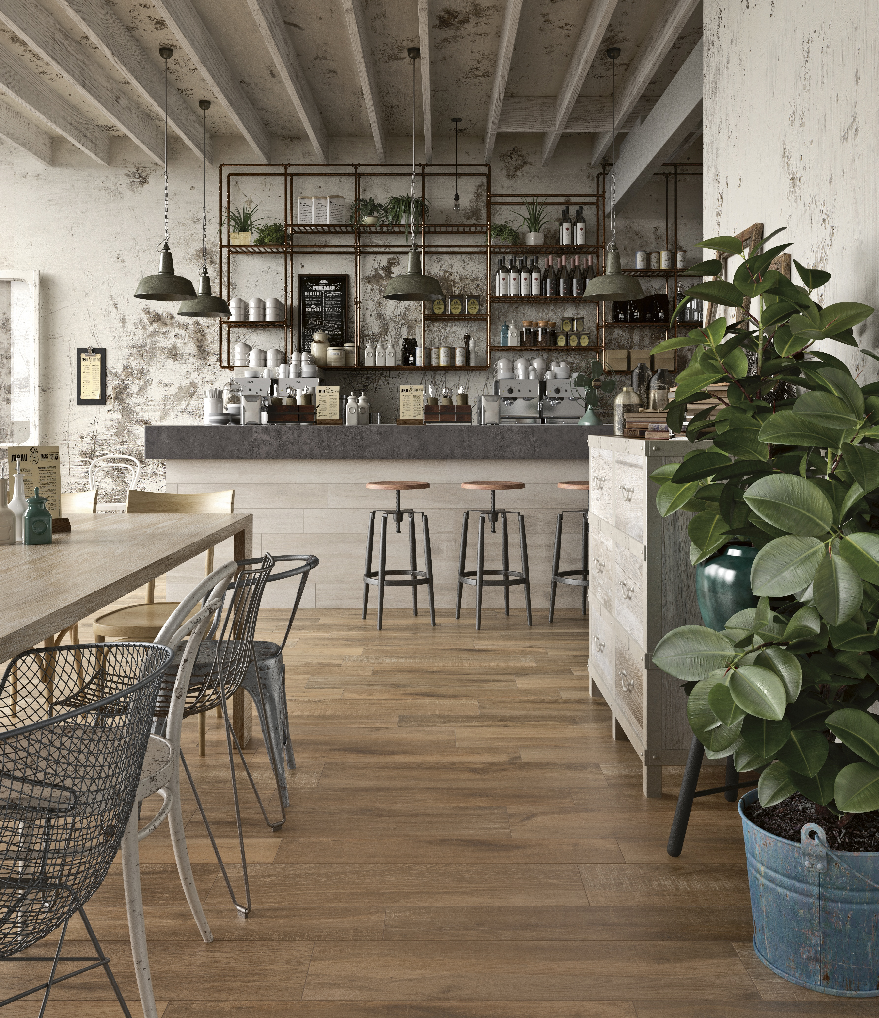 Tiles archive page 5 of 50 european ceramics 1200x200mm italian wood look porcelain is now in stock in brown and grey colour view the tuscaniacersaie catalogue dailygadgetfo Images